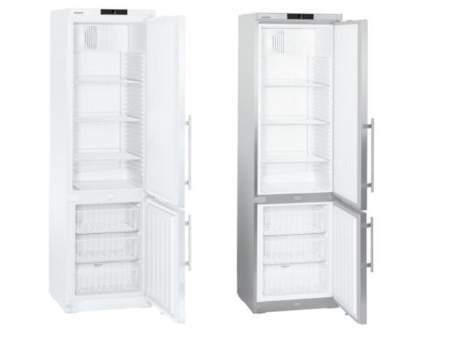 Kühl-Gefrierkombinationen für die Gastronomie