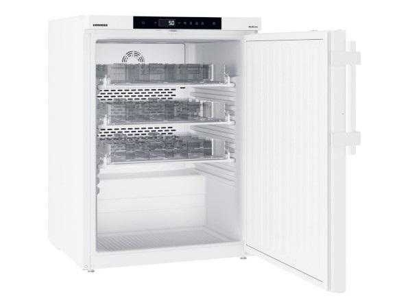 Medikamentenkühlschrank für den Einbau in Möbel in Apotheken, Arztpraxen und Krankenhäusern
