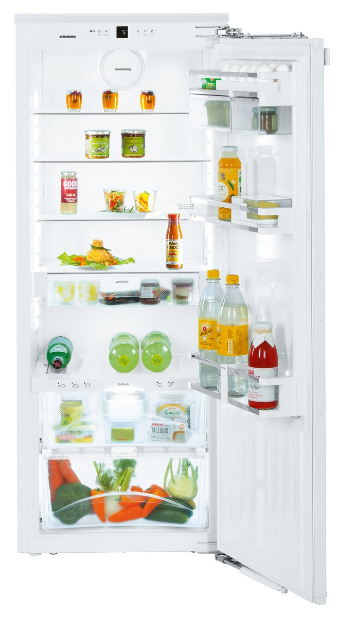 Liebherr IKBP 2760 Integrierbarer Einbau Kühlschrank Mit BioFresh