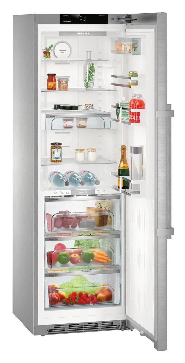 Gut Liebherr KBies 4350 BioFresh Haushalts Kühlschrank
